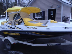 i will buy your not wanted or not running seadoo  boats
