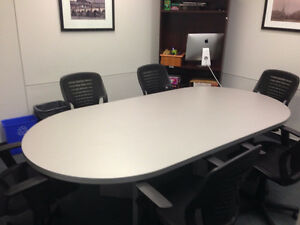 Boardroom Table - PAY WHAT YOU CAN!!!