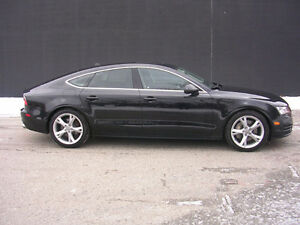2012 Audi A7 3.0 Sedan-   STOLEN!!! WATCH FOR THIS CAR!!