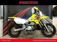 2004 04 SUZUKI DR-Z400S 398CC DRZ 400 SK3