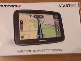 TomTom navigator like new