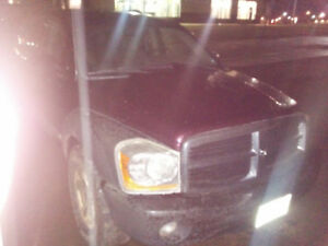 2005 Dodge Durango for sale or trade for Muscle car or truck