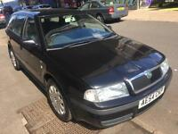 SKODA OCTAVIA 1.9TDI ESTATE AMBIENTE [2004] >CLEARANCE PRICED NOW< LOOKS GREAT