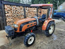 Foton 30hp tractor