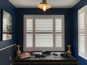 Direct from Manufacturer Blinds, Shades, Shutters, Glass Inserts