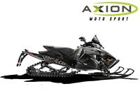 2016 Arctic Cat ZR 8000 LIMITED (137) 61,44$/SEMAINE