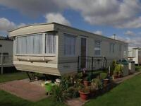 CHEAP FIRST CARAVAN, Steeple Bay, Jaywick, Margate, Hastings, Southend, Essex