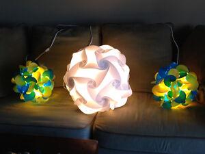 Puzzle Lights