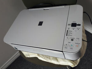 Canon pixma printer/scanner. Brand new!! Need to sell fast!