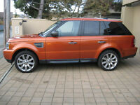 2006 Land Rover Range Rover Sport Other