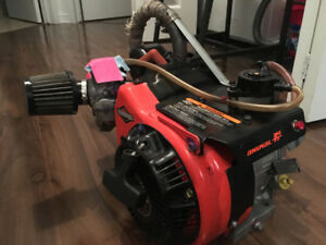 Moteur Kart Briggs and Stratton