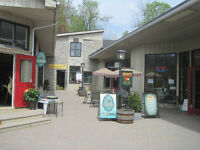 ELORA MEWS - UNIQUE RETAIL STORE FOR LEASE