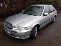 Rover 45 1.4 16v iL