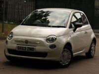 2013 63 FIAT 500 1.2 POP 3D 69 BHP