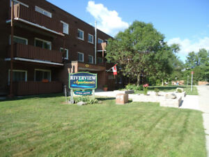 BRACEBRIDGE - RIVERVIEW APTS:  2 Bedroom Unit