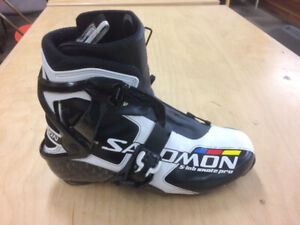 Cross Country Ski Boots