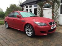 BMW M5! IMMACULATE CONDITION!