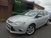2012 Ford Focus 1.6 TDCi Edge 5dr 1 OWNER EX POLICE FULL SERVICE HISTORY
