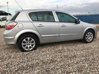 2004 Vauxhall/Opel Astra 1.6i - 07 SERVICES STAMPS - MOT 27/01/2018 + CAMBELT