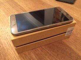 Samsung S5 Neo Gold
