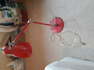 Great side lamp for sale!