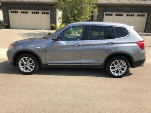 2014 BMW X3 28i xDrive AWD