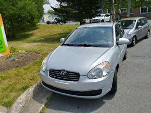 Hyundai Accent 2009 in good condition for sale