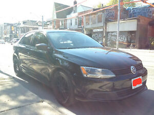 MUST GO ASAP, MOVING - 2011 VW Jetta E-test & Certified OCT 2016