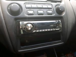 99 Honda Accord