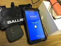 Nexus 6 - 32g Unlocked + Ballistic case