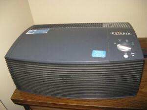 refrigerateur danby -purificateur d air