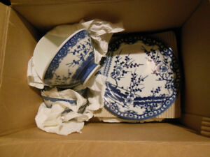 Dish Set of 4