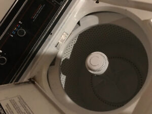 Washer / Must Pick Up