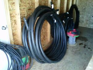 Copper Teck cable for sale Strathcona County Edmonton Area image 1