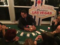 Casino mobile événements illimités