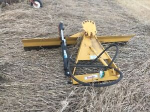 6 foot 3 Point Hitch Blade