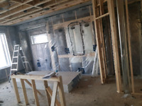 Sub contractor looking for work!
