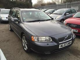Volvo V70 2.4D 2007MY Special Edition Sport
