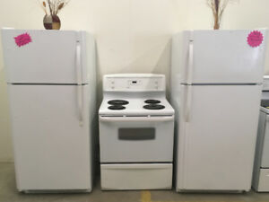 BARRIE DISCOUNT APPLIANCE