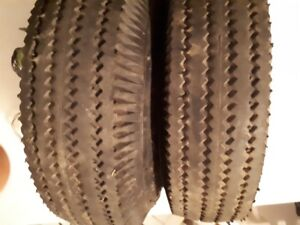 tires 4.10 /3.50