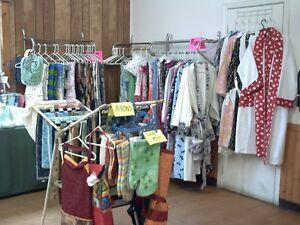 CRAFT SALE, PSYCHIC FAIR AND LUNCH