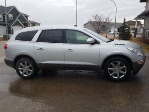 2010 enclave loaded mint cond