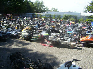USED SNOWMOBILE PARTS - Wrecking , Recycling and Salvage London Ontario image 9