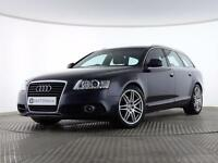 2011 Audi A6 Avant 2.0 TDI S Line Special Edition Multitronic 5dr