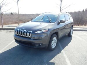 2017 Jeep CHEROKEE $10,000 OFF