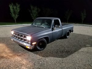 Gmc Sierra1500 | Great Selection of Classic, Retro, Drag and
