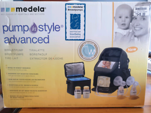 Medela bundle