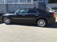 2010 Chrysler 300 Limited - MINT Condition