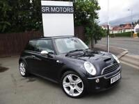 2006 Mini Mini 1.6 ( Chili ) Cooper S(PANROOF,SERVICE, WARRANTY)
