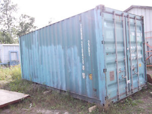 20ft Sea-Container